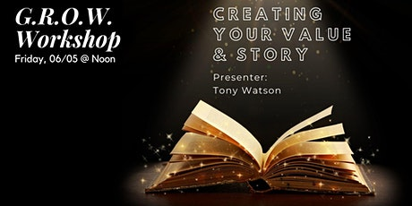 How to Create Your Value & Story tickets