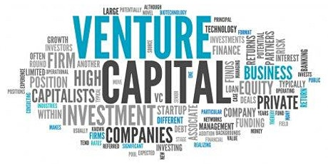 FREE! How Your Startup Can Raise Venture Capital in the COVID-19 Era tickets