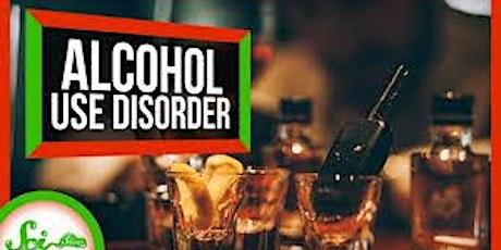 Addiction; A Family Affair billets