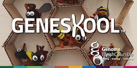 Geneskool Educator Webinar (Lost in Translation and more!) tickets