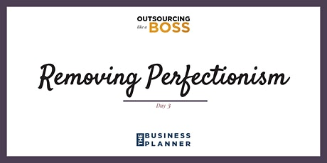 Outsourcing Like A Boss - Day #4 Profit Producing Employees tickets