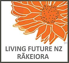 Living Future NZ Rākeiora logo