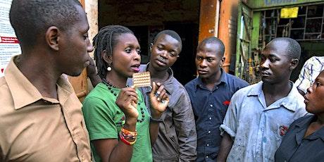Soutenir et transformer les normes sociales et de genre pour la PF billets