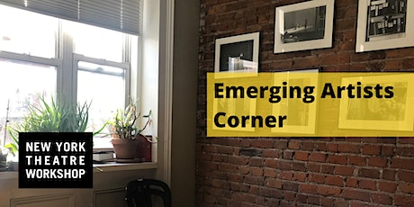 Emerging Artists Corner @NYTW tickets