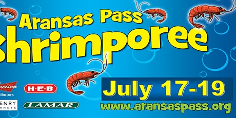 CANCELLED - 72nd Annual Shrimporee - Aransas Pass, TX tickets