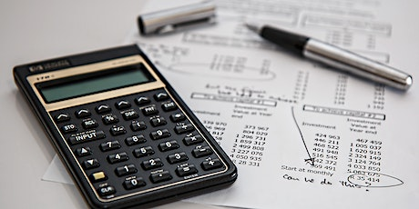 Finances for Your Future - Part Two: Investments tickets