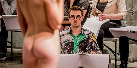 Life Drawing in June tickets