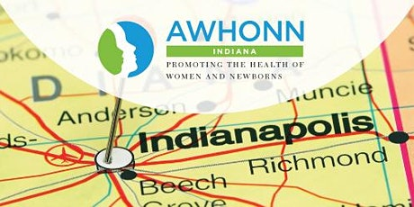 Virtual! AWHONN Indiana State Conference 2020 tickets