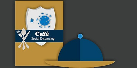 Managing your Café/Restaurant during Turbulent Times (2 parts) tickets