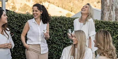 Winery Fun -  Sarabah Estate Vineyard's Taste of the Ages tickets