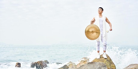 Sound Bath Experience at The Upper House - Malbert Lee tickets