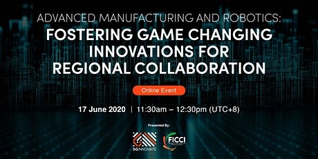 Fostering Game Changing Innovations for Regional Collaboration tickets