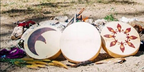 Women's SONG AND DRUM Circle tickets