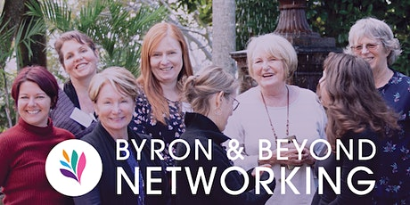Byron Bay Networking Breakfast - 18th. June 2020 tickets