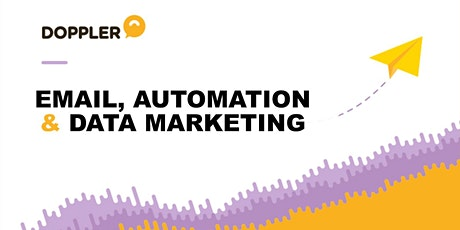 Copia de Curso de Email Automation & Data Marketing entradas
