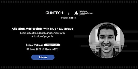 Incident Management with Opsgenie - Atlassian Masterclass Series tickets