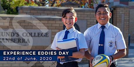 Experience Eddies Day tickets