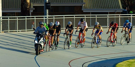 Junior ROAD BIKE Moto-pace  Training at Hanson Reserve tickets