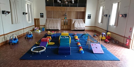 TVCK Kindergym Session, Term 2, Week 8 tickets