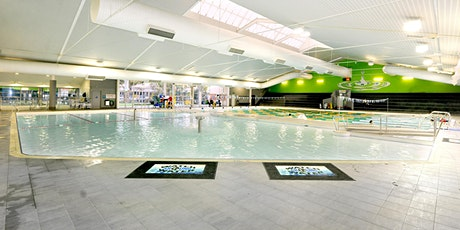 Leisure swimming - Friday 05.06 tickets