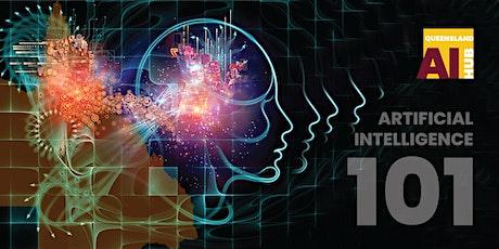 AI 101: Demystifying Artificial Intelligence billets