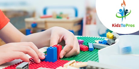 Free LEGO Masters Class for Kids tickets