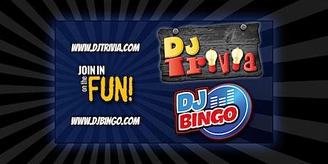 Play DJ Bingo FREE In SW Ocala - Turnpike Mike's at SummerGlen tickets