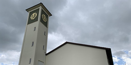 Gottesdienst St. Stephanus Sersheim Tickets