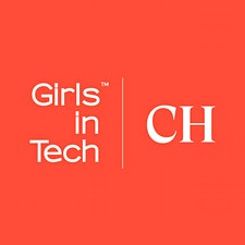 Girls in Tech Switzerland logo