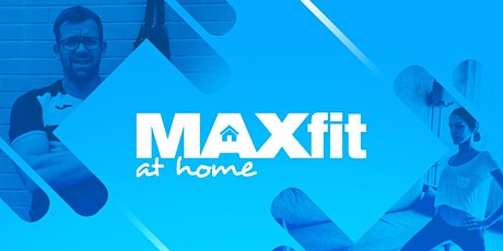 Free Maxfit Online 7 Day Jump Start  with Wayne tickets