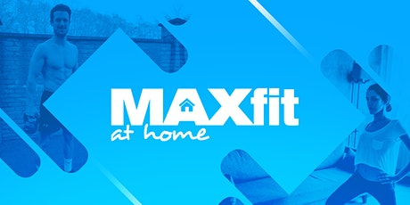 FREE MaxFit 7 Day Jump Start - with Conor tickets