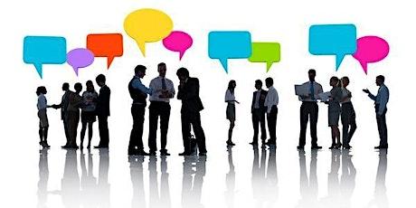 Webinar Emplea: Networking para conseguir empleo I entradas