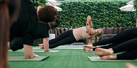 Soulbody fitness  at The Upper House - Andrea Ramirez tickets