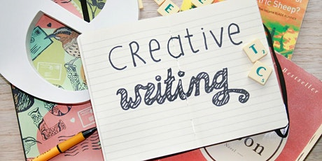 Advance your writing skill with Creative Writing (Aged 9-15 years) tickets