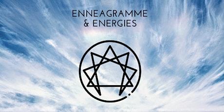 Préinscription - Ennéagramme & Energies billets