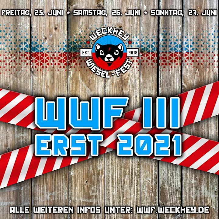 3. WeckheyWieselFest: Bild