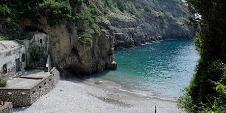 Visita spiaggia libera Fiordo di Crapolla biglietti