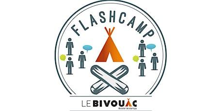 Flashcamp #27   Le financement de l'innovation billets