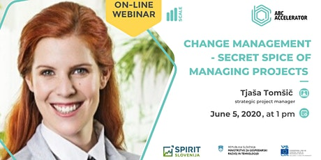 Change management - secret spice of managing projects tickets