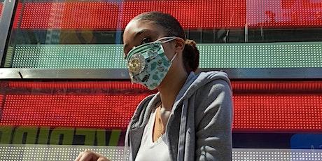 fashionweek Couture Masks tickets