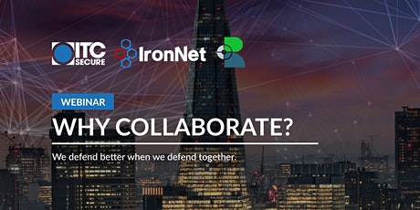 [Webinar] Why Collaborate? tickets