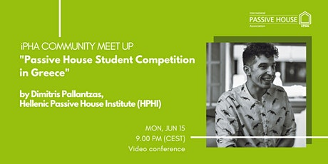 iPHA Community Meet Up -  Student Competition: Design a PH Kindergarten tickets