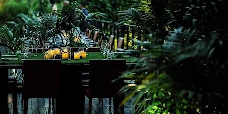Area Garden Sublime Aperitivo con Distanziamento Sociale! biglietti