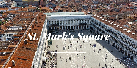 St. Mark's Square tickets