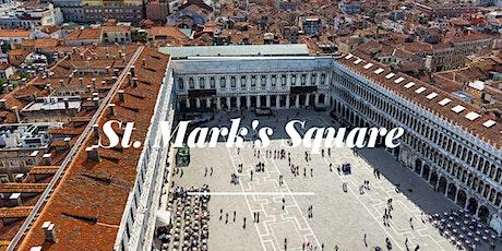 St. Mark's Square biglietti