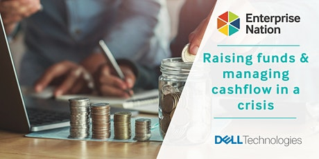 Raising funds & managing cashflow in a crisis tickets