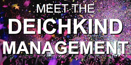 "SAE Interessenten Masterclass - ""Meet the DEICHKIND Management"" Tickets"