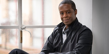 Adrian Lester - LINK: UP Q&A tickets