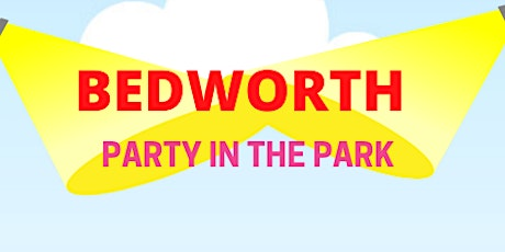 Bedworth Party In The Park 2021 tickets