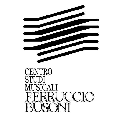 Centro Studi Ferruccio Busoni logo